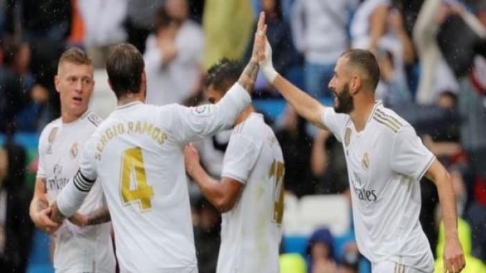 صحف إسبانيا تركز على المباراة المقبلة للريال بدوري أبطال أوروبا