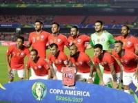 """نجوم كرة القدم يطالبون السلطات التشيلية بـ """"الاستماع للشعب"""""""