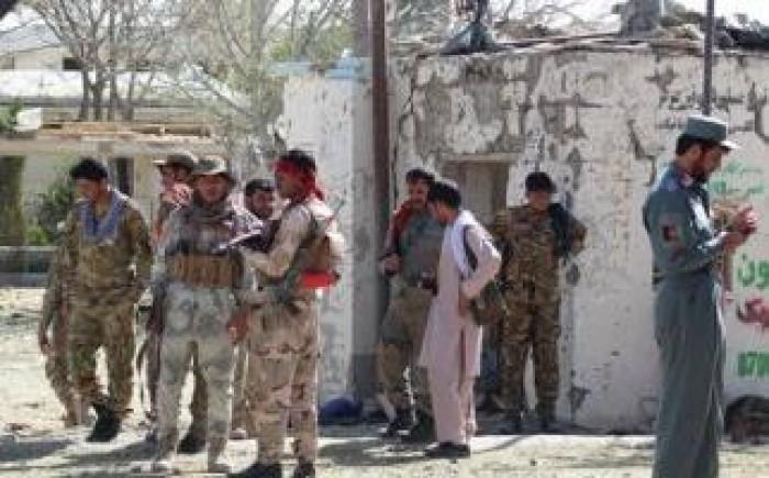 """مجلس الأمن الدولي: الهجوم على مسجد بأفغانستان """"شنيع وجبان"""""""