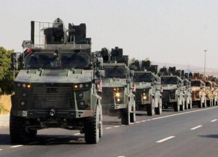 وصول وفد عسكري روسي إلى مطار القامشلي شمال شرق سورية