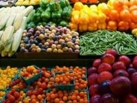 ارتفاع الصادرات الزراعية المصرية من خُضر وفاكهة إلى 4.8 مليون طن