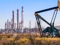 هبوط أسعار النفط وسط مخاوف حيال تباطؤ الاقتصاد العالمي