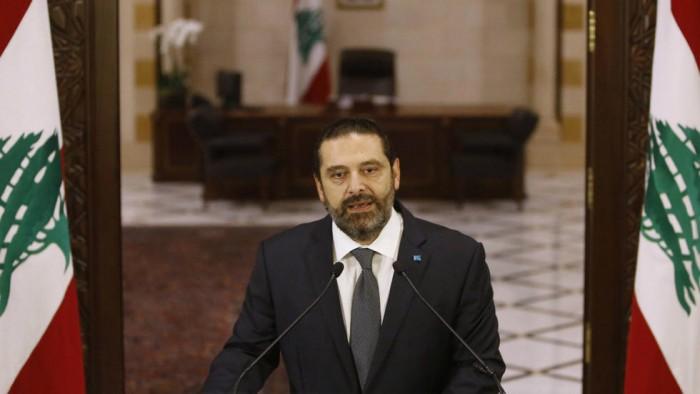 صحفي لبناني يُطالب الحريري بالاستقالة الفورية في تلك الحالة (تفاصيل)