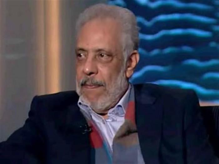 نبيل الحلفاوي يقترح حلًا لأزمة مباراة القمة بين الأهلي والزمالك
