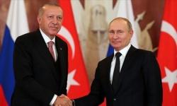 بوتين وأردوغان يبدآن محادثاتهما حول سوريا في سوتشي