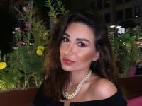 """السورية سارة نخلة تخضع لعملية بسبب """"نملة"""""""