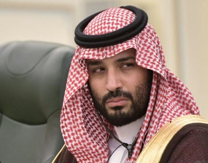 ولي العهد السعودي يجتمع مع وزير الدفاع الأميركي