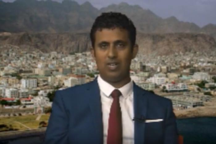 العيسائي: إنهاء الأزمة اليمنية مرتبط بحل القضية الجنوبية