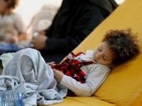 """""""الكوليرا القاتلة"""".. داءٌ أفشته المليشيات الحوثية وحكومة الشرعية"""