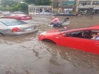 مصر: تعطيل الدراسة غدا بالمدارس والجامعات بالقاهرة الكبرى بسبب الأحوال الجوية