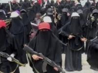 عصابة مسلحة نسائية تقتحم مستشفى بصنعاء وتهرب قاتل