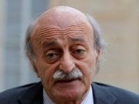 جنبلاط: استقالة حكومة سعد الحريري قد تؤدي إلى عواقب غير محسوبة
