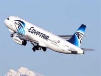 مصر للطيران تعلن تأخر مواعيد إقلاع طائراتها لهذا السبب