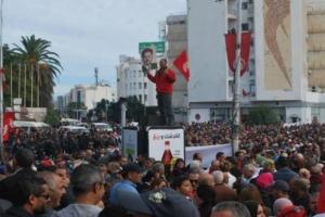 الاتحاد العام التونسي للشغل يعلن دخوله في احتجاجات جديدة لهذا السبب