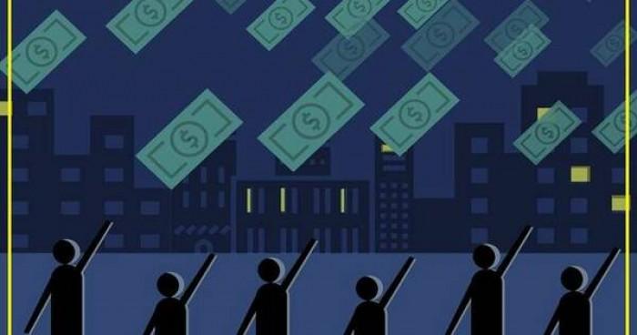 ارتفاع عدد أصحاب المليونيرات هذا العام رغم تراجع الاقتصاد