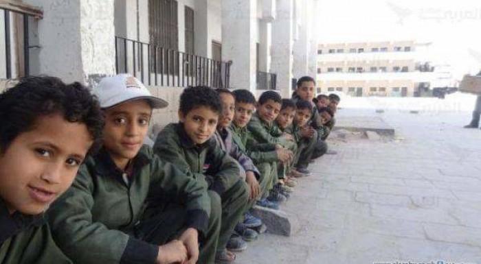 خطة طائفية من مليشيا الحوثي لاستهداف رياض الأطفال