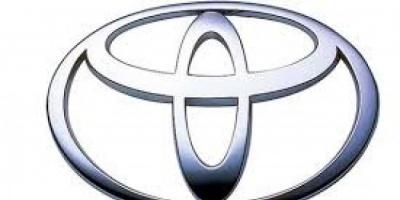 تويوتا تعتزم بيع سيارات كهربائية في أوروبا