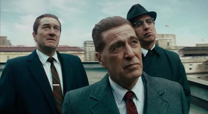 """فيلم """"The Irishman"""" يفتح الدورة الجديدة لمهرجان القاهرة السينمائي"""