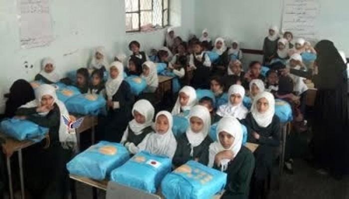 مليشيا الحوثي تفرض أفكاراً طائفية على مدارس إب