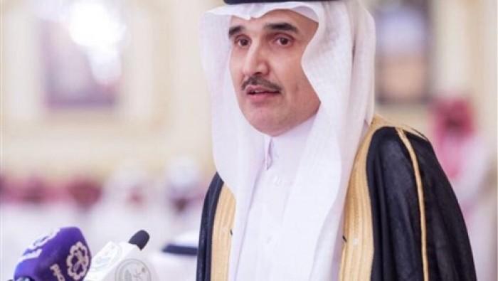 الشهري يُطالب بمحاكمة زعماء المليشيات بالعراق وسوريا ولبنان واليمن
