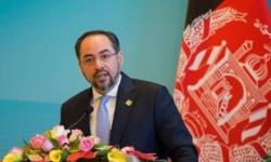 استقالة وزير الخارجية الأفغاني