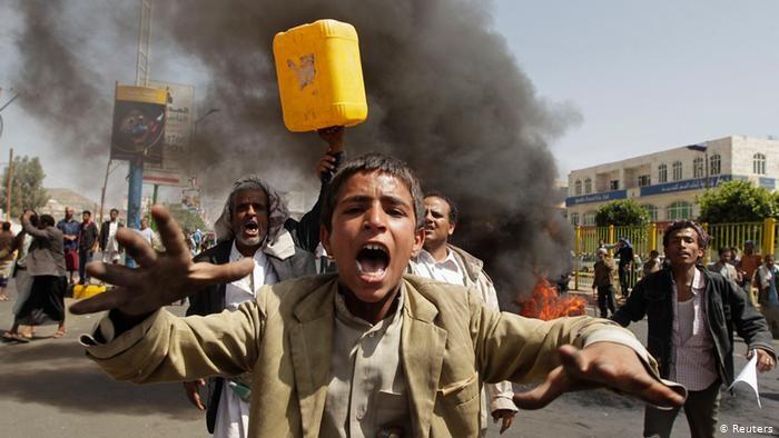 """""""النفط"""" يشهد على جريمة الحوثي الكاملة.. ذبحٌ ثم متاجرة"""