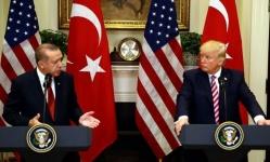 أمريكا ترفع العقوبات عن تركيا