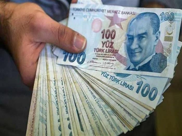 رفع العقوبات الأمريكية يعزز مكاسب الليرة التركية
