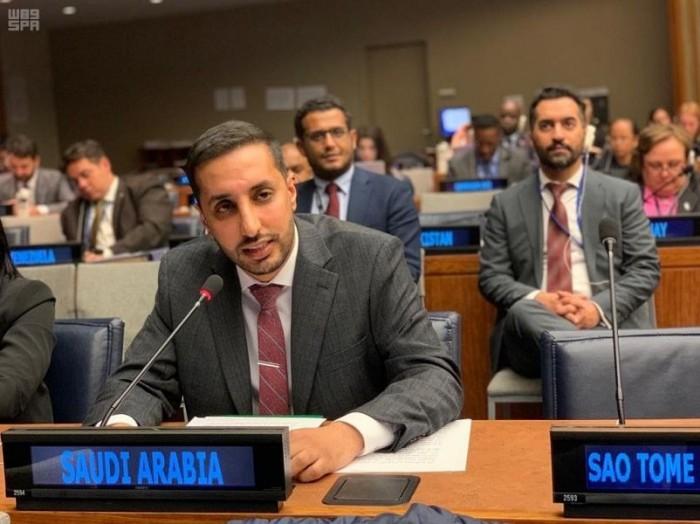 السعودية تدعو الأمم المتحدة لإجبار الميليشيات الحوثية على وقف زراعة الألغام