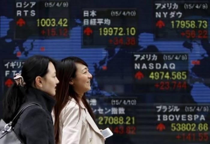 نيكي الياباني يرتفع 0.44% ببورصة طوكيو