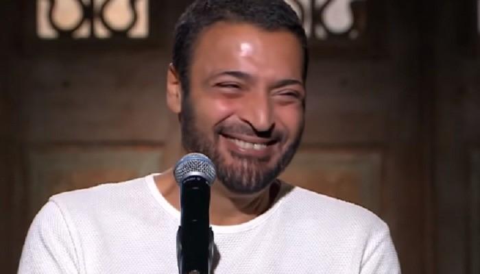 بالفيديو.. حميد الشاعري يبدأ بروفات حفله المقبل