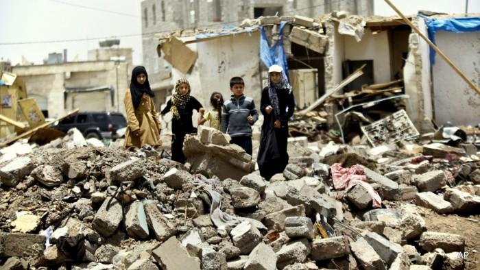 """ويلات الحرب العبثية.. """"6 ملايين صرخة"""" تفضح الإرهاب الحوثي"""