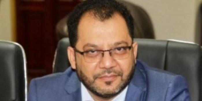 الكاف يشيد بدور السعودية في إنجاح حوار جدة