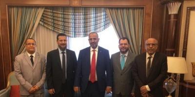 اتفاق جدة يمهد لانتعاش الجنوب وانكسار الحوثي والإصلاح (ملف)