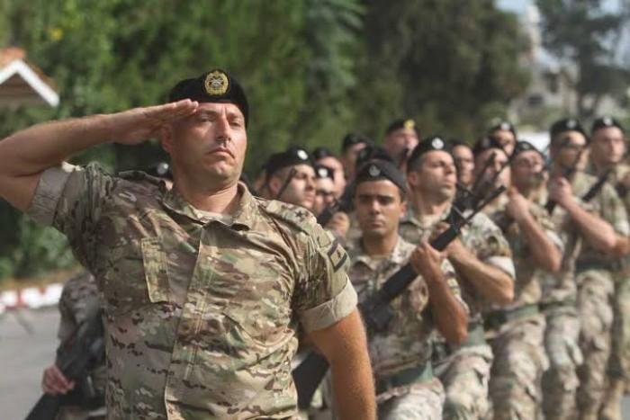 الحبتور: العالم بانتظار تدخل الجيش اللبناني لحماية الشعب