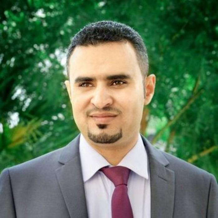 الشيخ يعلق على اتفاق الرياض بين المجلس الانتقالي وحكومة الشرعية
