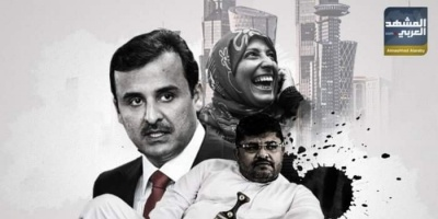 الحوثي يلجأ إلى الصفقات العلنية مع قطر لتعويض خسائره (ملف)