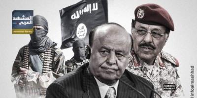 مؤامرات الإصلاح تلقي به في سلة الهزائم السياسية والعسكرية (ملف)