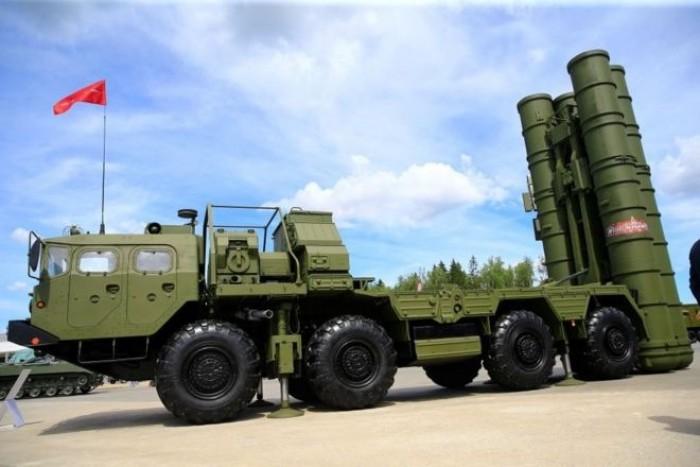 """مسؤول أمريكي: واشنطن تضغط على أنقرة للتخلي عن منظومة الدفاع الروسية """"إس 400"""""""