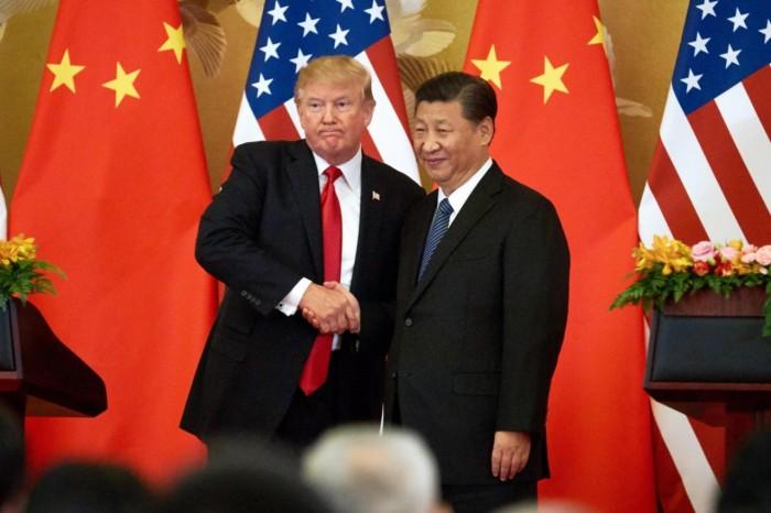 الولايات المتحدة والصين تضعان اللمسات الأخيرة لاتفاق تجاري مشترك