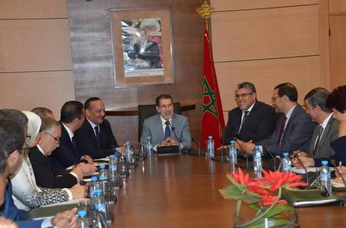 صحيفة ترصد تطبيع المغرب مع إسرائيل.. وحكومة العثماني تنفي