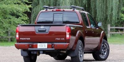 نيسان تعلن رسميا عن موعد طرح النسخة الجديدة من شاحنة Frontier