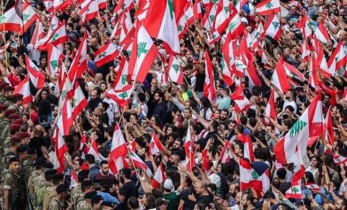 وقوع جرحى في إطلاق نار أثناء محاولة الجيش اللبناني فتح الطريق