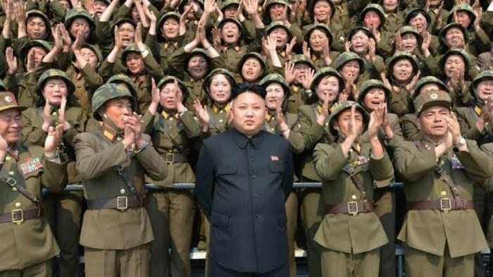 لهذا السبب.. كوريا الشمالية تهدد أمريكا بإطلاق النار