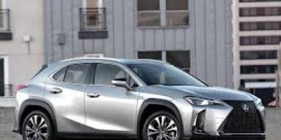"""بمعرض طوكيو..""""لكزس"""" تكشف النقاب رسميا عن سيارة اختبارية جديدة"""