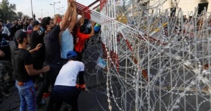 وزيرة التربية العراقية تعرب عن رفضها الزج بطلبة المدارس في المظاهرات