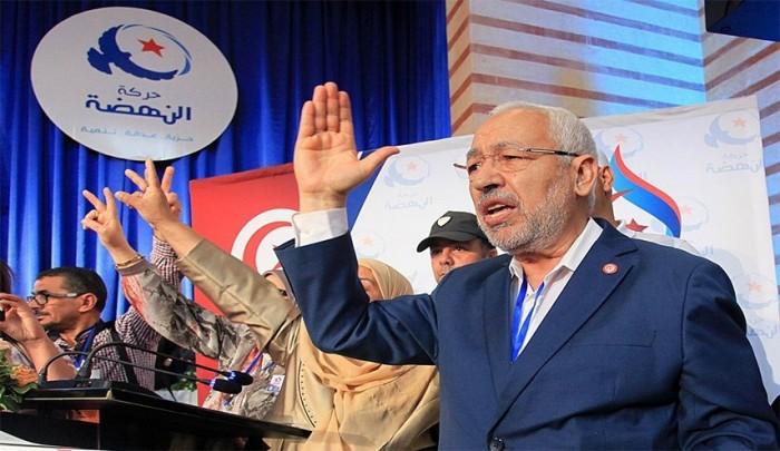 """""""النهضة"""" تتمسك برئاسة الحكومة التونسية المقبلة"""