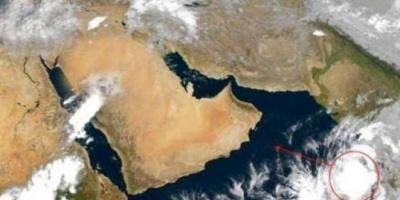 الأرصاد الإمارتية تؤكد تحول اعصار كيار إلى الدرجة الرابعة فى بحر العرب