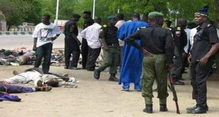 الجيش السنغالي يعلن مقتل قيادي بارز في إقليم كازامانس