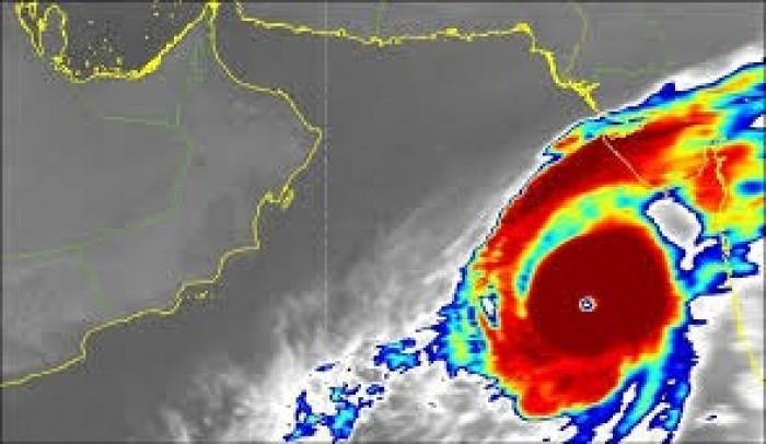 """جهات الطقس: مرتفع جوي من المنتظر أن يواجه إعصار """"كيار"""""""